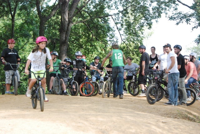 The 2013 TRA Grindlab Jam was a good time for riders of all ages.