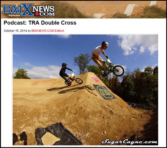 BMXNewsPoscast